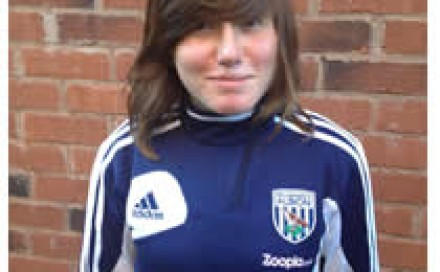 Lucy joins WBA